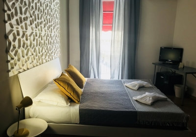 Bed And Breakfast Affittacamere Stesicoro | City Center